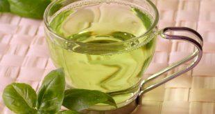صوره طريقة عمل الشاي الاخضر , تحضير مشروب الشاي الاخضر