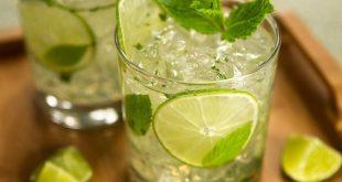 صوره فوائد عصير الليمون بالنعناع , تعرف على اهم فوائد مشروب النعناع بالليمون