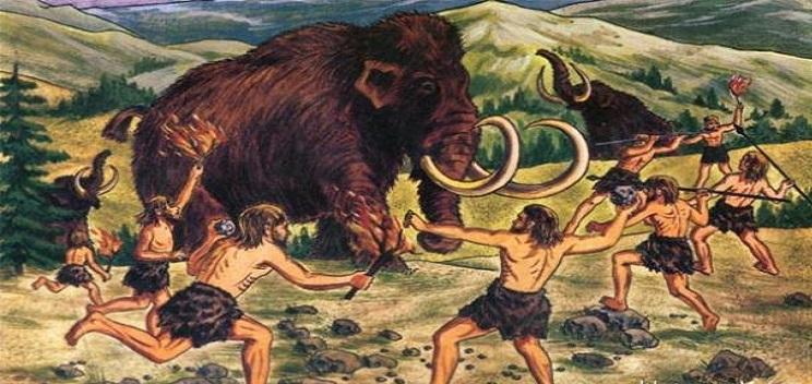 صوره عصور ما قبل التاريخ , تعرف على معلومات مهمة عن العصور القديمة