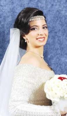 بالصور حفل زفاف الملك عبدالله الثاني على هند الحريري , مراسم الاحتفال المبهرة 378 7