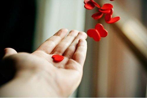 بالصور صار قلبي من نصيبك ونبض حبه يبتدي بك , اجمل رواية رومانسية مرهفة الحس 390 4