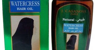 زيت كازانوفا للشعر اكتر من رائع , فوائد الزيت على الشعر