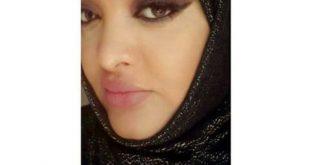 صوره مكياج سودانى بالصور , ميك اب بنات من السودان