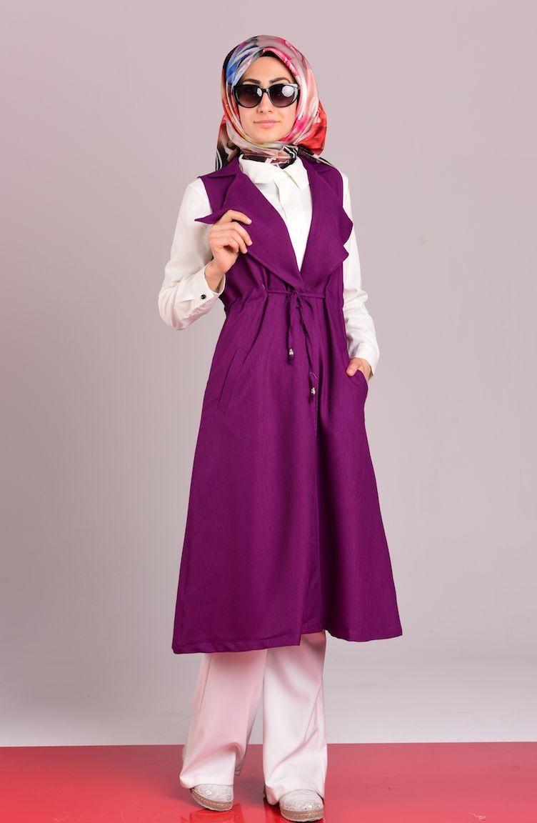 بالصور موديلات حجابات تركية صيفية , اجمل ستايل ملابس نسائية 553 9