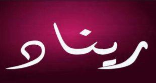 بالصور معنى اسم ريناد في الاسلام , اسم ريناد فى الاسلام وصفاته 5729 2 310x165