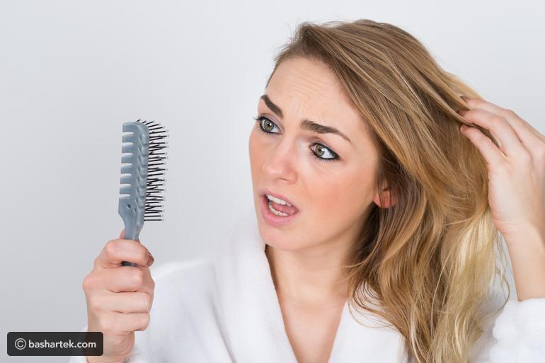 صورة ما سبب سقوط الشعر , اهم اسباب سقوط الشعر