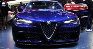 صوره سيارة الفا روميو , سياره الفا روميو الايطاليه