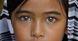 صور فتاة سمراء جميلة , فتاه سمراء جميله وجذابه