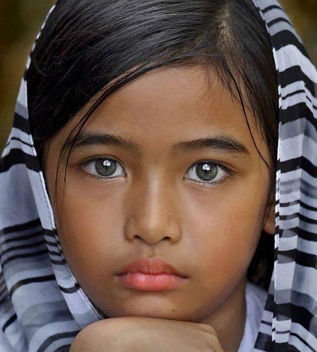 صورة فتاة سمراء جميلة , فتاه سمراء جميله وجذابه