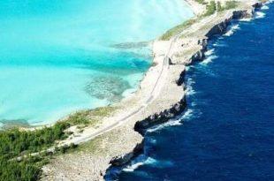 صوره بحر مشهور شمال امريكا الجنوبية من 6 حروف , زود معلوماتك الجغرافيه بطريه مسليه