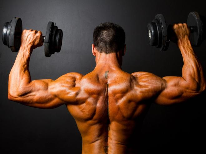 صورة لماذا تحتاج المراة الى البروتين اقل من الرجل , اهم الاسباب لزيادة كميه اليروتينات للرجال