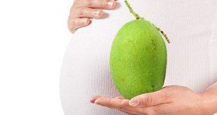 صوره عصير المانجو للحامل , هل عصير المانجو خطر للحامل