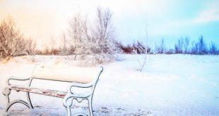 صورة تفسير الثلج في الحلم , الثلج في المنام