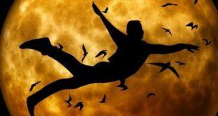 صوره حلمت انى بطير , الطيران في المنام