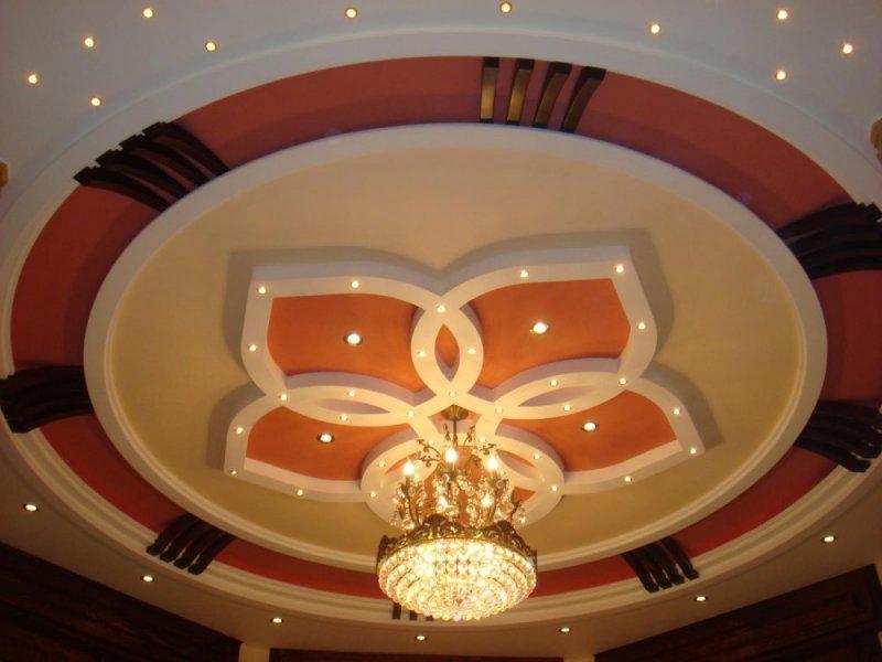 بالصور ديكورات اسقف جبس لمنزل غير تقليدي , ديكور عصري متميز لسقف شقتك 611 8