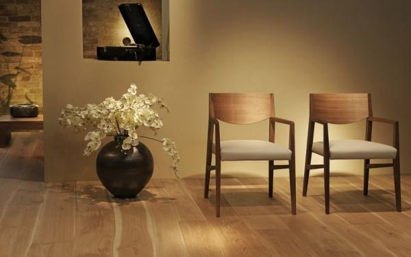 بالصور افكار ارضيات خشبيه و ارضيات باركيه رائعة , فكرة مميزة لتصميم ارضيه حشب لمنزلك 613 2