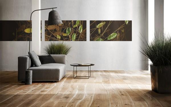 بالصور افكار ارضيات خشبيه و ارضيات باركيه رائعة , فكرة مميزة لتصميم ارضيه حشب لمنزلك 613 3