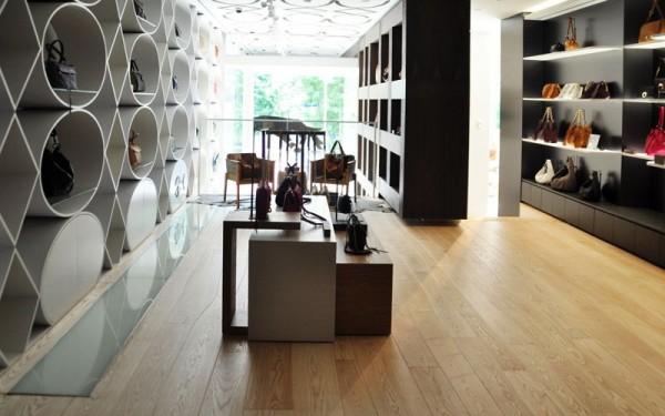 صورة افكار ارضيات خشبيه و ارضيات باركيه رائعة , فكرة مميزة لتصميم ارضيه حشب لمنزلك