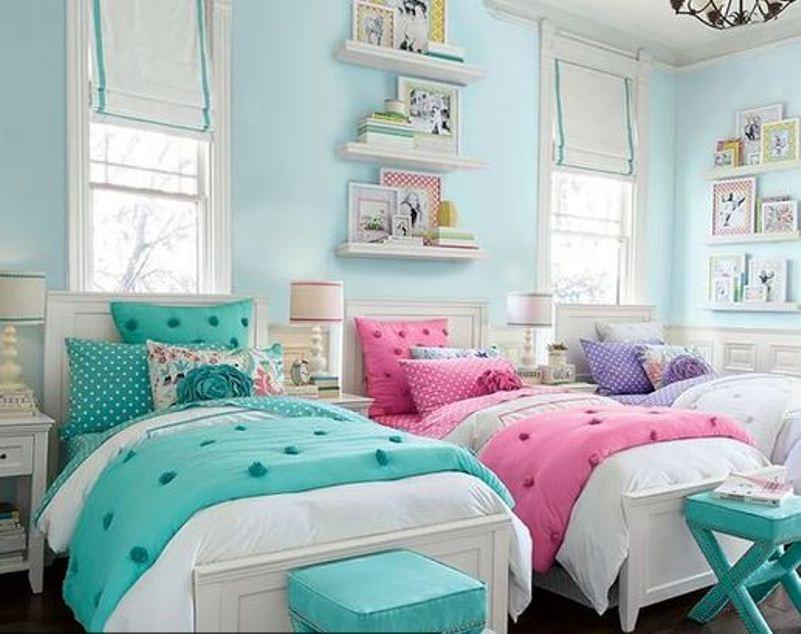 بالصور اجمل الوان تناسب غرف نوم الاطفال , الافكار المناسبه لاختيار لون غرفه طفلك 614 5