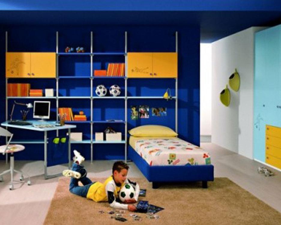 بالصور اجمل الوان تناسب غرف نوم الاطفال , الافكار المناسبه لاختيار لون غرفه طفلك 614 6