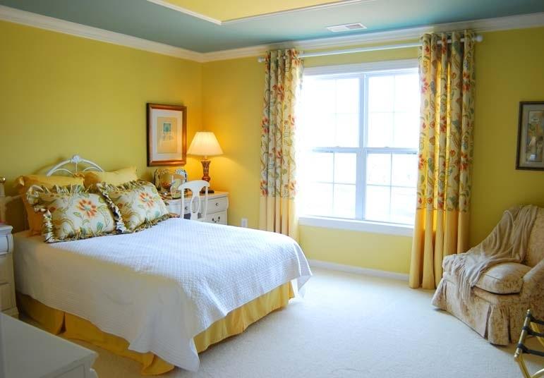 بالصور اجمل الوان تناسب غرف نوم الاطفال , الافكار المناسبه لاختيار لون غرفه طفلك 614