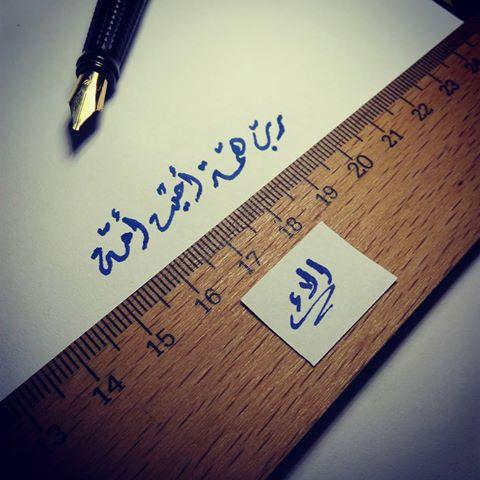 صورة رب همة احيت امة , محاضرة للداعية محمد الشيخ