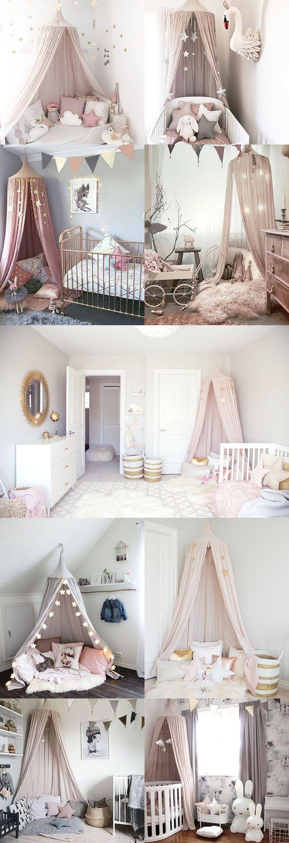 بالصور ديكورات غرف اطفال بنات , اجمل صور ديكورات حجر نوم بناتي 718 3