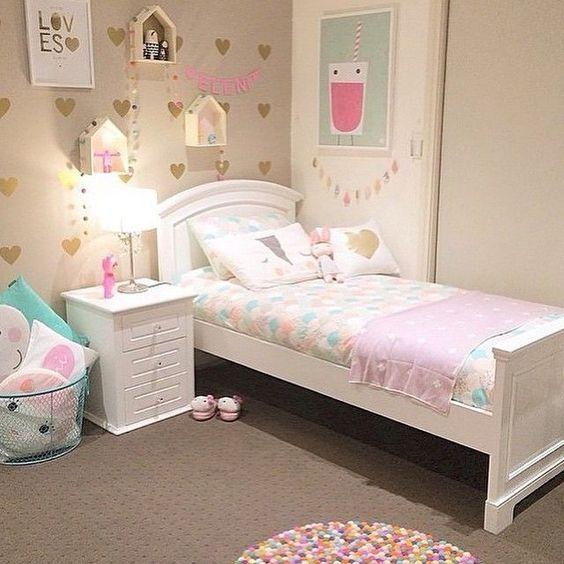 بالصور ديكورات غرف اطفال بنات , اجمل صور ديكورات حجر نوم بناتي 718 8