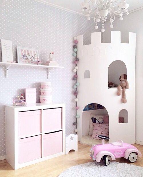 بالصور ديكورات غرف اطفال بنات , اجمل صور ديكورات حجر نوم بناتي 718 9