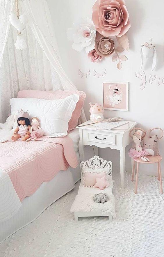 بالصور ديكورات غرف اطفال بنات , اجمل صور ديكورات حجر نوم بناتي 718