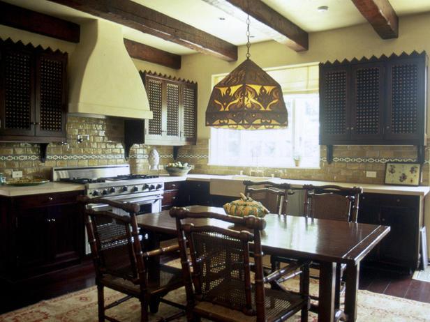 بالصور ديكور المطبخ المغربي البسيط , اجمل صور ديكورات مطابخ مغربية 722 6