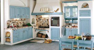 ديكور المطبخ المغربي البسيط , اجمل صور ديكورات مطابخ مغربية