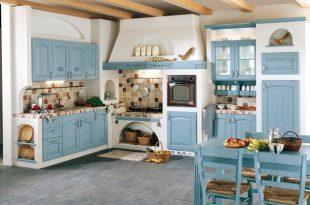 صوره ديكور المطبخ المغربي البسيط , اجمل صور ديكورات مطابخ مغربية