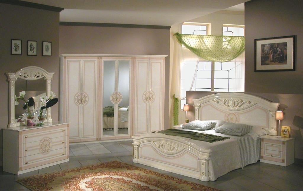 بالصور اسماء غرف النوم واشكالها , اجمل صور ديكور غرف نوم بيضاء 724 2