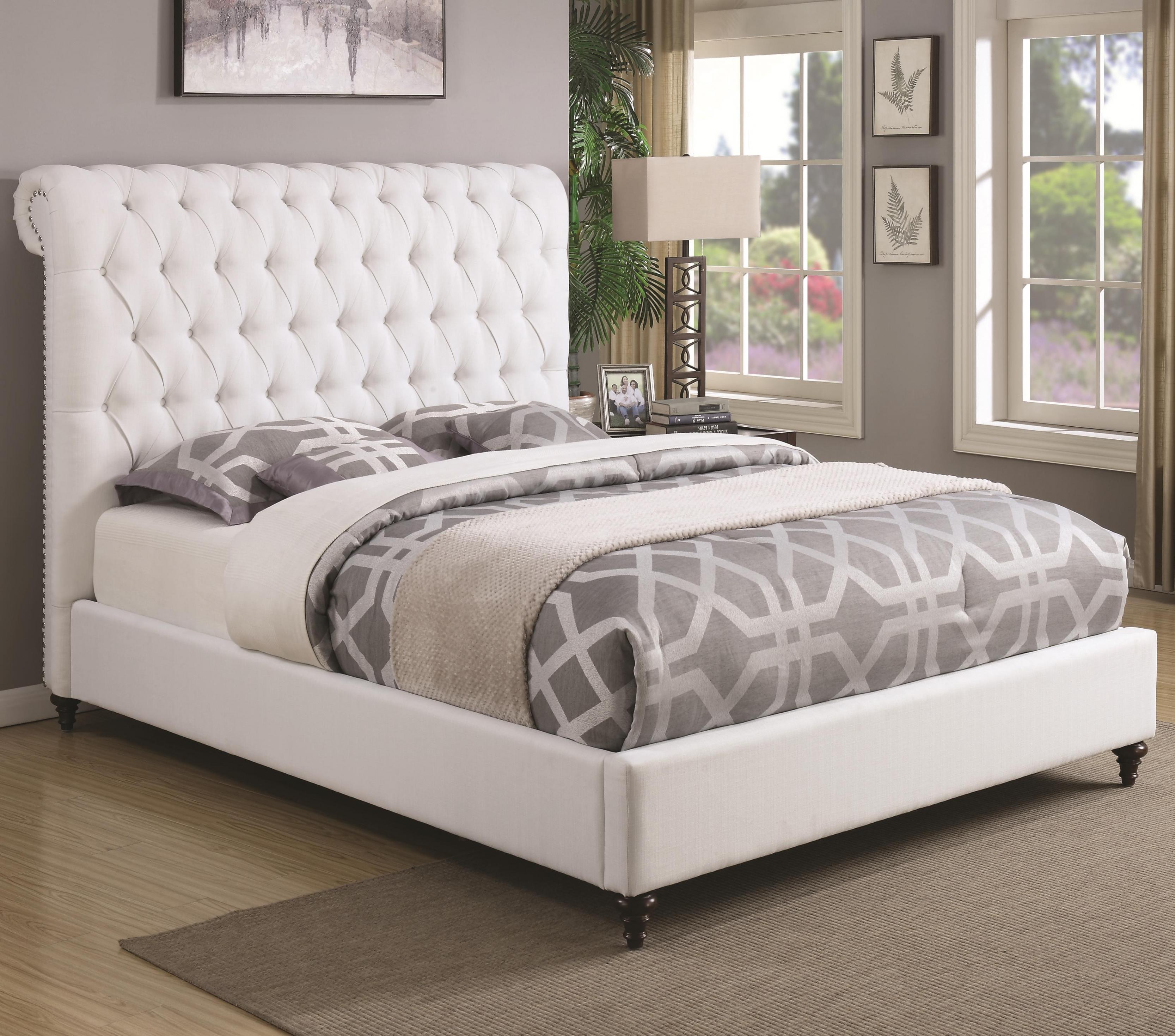 اسماء غرف النوم واشكالها , اجمل صور ديكور غرف نوم بيضاء