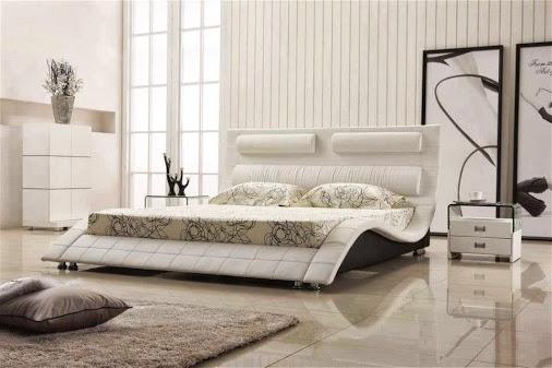 بالصور اسماء غرف النوم واشكالها , اجمل صور ديكور غرف نوم بيضاء 724 5