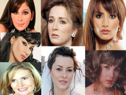 صوره ديانات الفنانين المصريين الحقيقية , تعرف على جميع ممثلين العرب