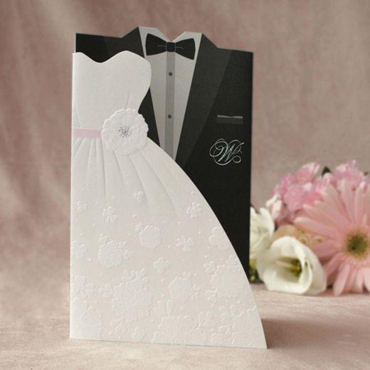 بالصور دعوة لحضور حفل زفاف , اجمل كروت دعوات حفل زفاف 748 1