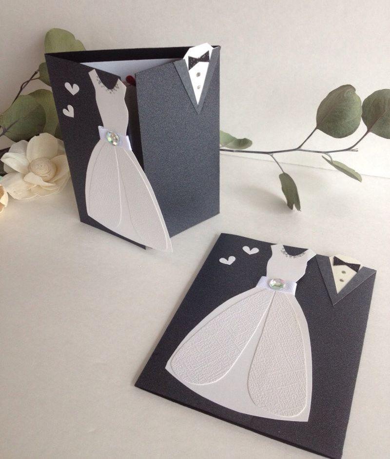 بالصور دعوة لحضور حفل زفاف , اجمل كروت دعوات حفل زفاف 748 7