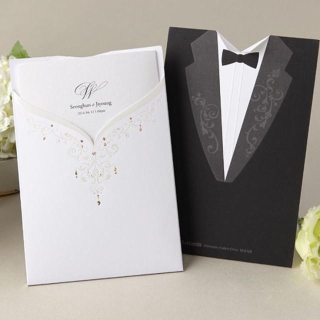 بالصور دعوة لحضور حفل زفاف , اجمل كروت دعوات حفل زفاف 748