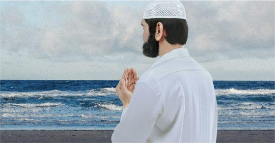 صوره دعاء الاستفتاح في الصلاة , ماهي صيغة دعاء الاستفتاح