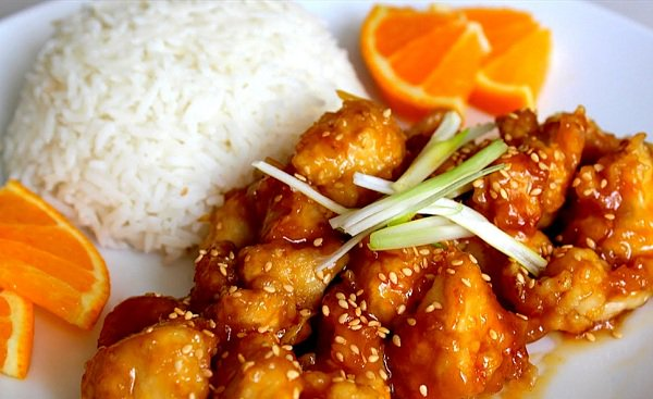 صوره دجاج على الطريقة الصينية , اشهي الاكلات بالدجاج