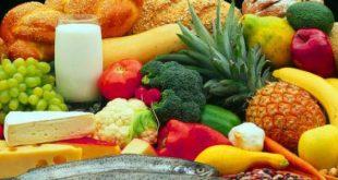 صوره كلمة عن الغذاء الصحي , تعرف على اهم الاطعمة الصحية للجسم