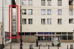 صوره اصغر بيت في العالم , شاهد اصغر البيوت حول عالم كله