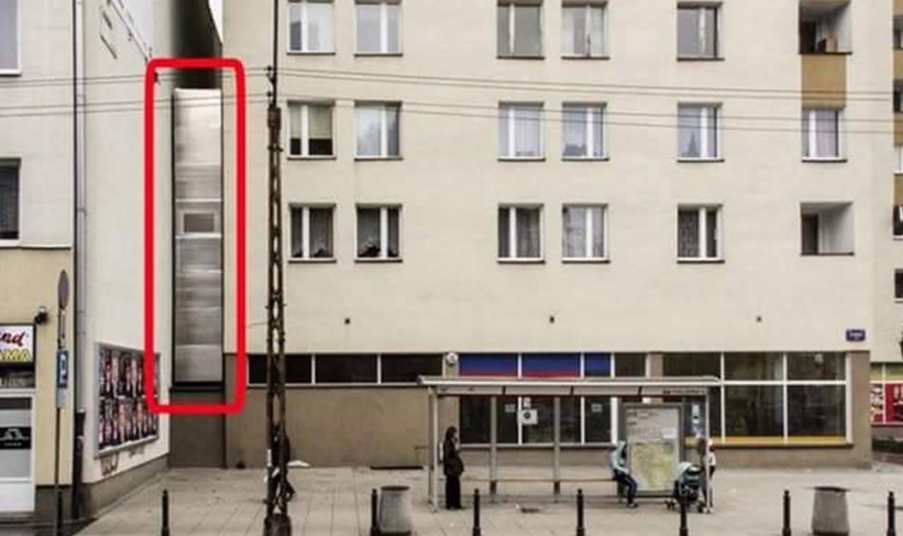 بالصور اصغر بيت في العالم , شاهد اصغر البيوت حول عالم كله 833