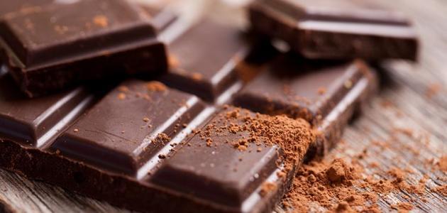 صوره اضرار الشوكولاته على الرجال , اهم اضرار الشوكولاتة على الانسان