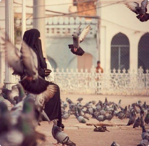 بالصور خلفيات فيس بوك بنات , اجمل صور بنت محجبة على فيسبوك 838 2