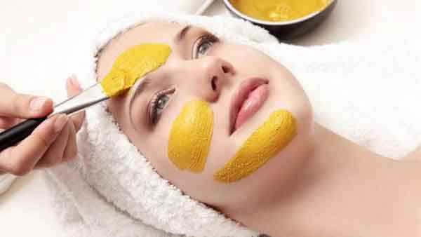 بالصور خلطات طبيعيه لتبيض الوجه , تعرفي على كيفية العناية بالبشرة 860