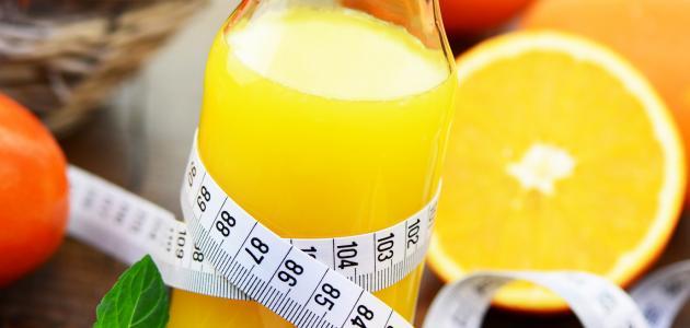صورة خسارة الوزن في اسبوع , كيفية انقاص الوزن الزائد