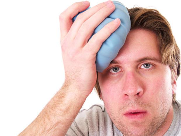 صوره اعراض الاعصاب في الراس , اسباب التهاب الاعصاب